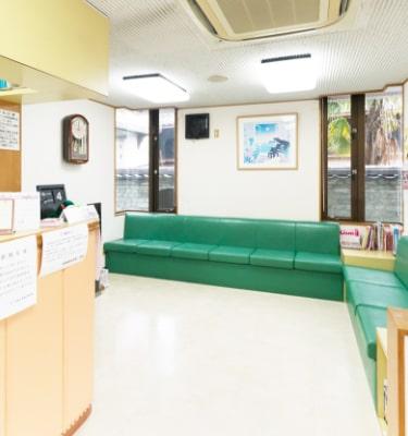 和歌山市の歯医者・小児歯科・虫歯予防 南海歯科医院